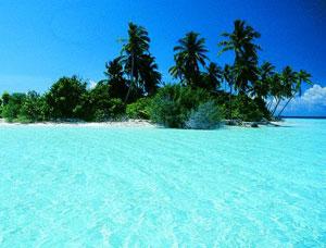 Maldive, quasi come in paradiso, da rapire il cuore da così bellezza