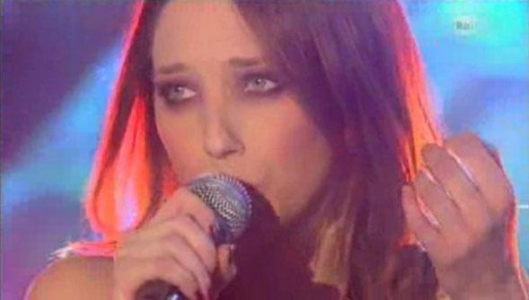 X Factor 4, Nathalie vince tutto, anche il premio della critica