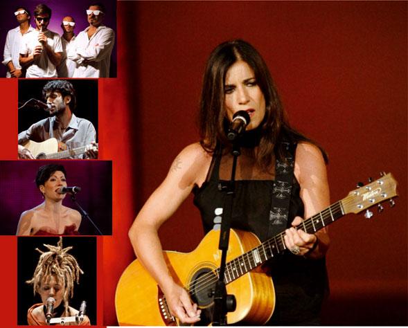 Musicultura Tour 2010, dal 12 novembre al 3 dicembre nei Teatri marchigiani