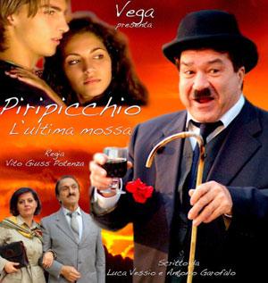 """""""Piripicchio, l'ultima mossa"""" il film sul grande amico di Totò"""