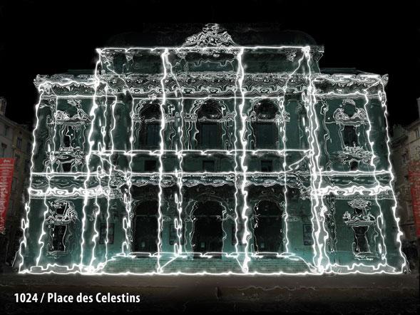 """A Lione dall'8 dicembre la dodicesima edizione della """"Fete des Lumières"""""""