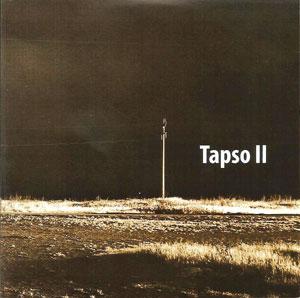 """""""Tapso II"""", ritmo ordinatamente scombinato"""