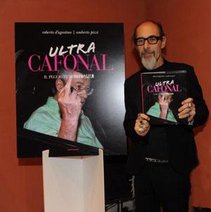 """""""Ultracafonal. Il peggio di Dagospia"""" l'ultima fatica di Roberto D'Agostino"""