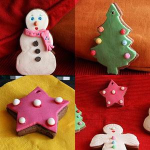 I dolci natalizi