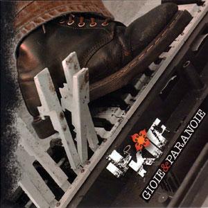 """Tra Gioie & Paranoie il nuovo album de """"Il Kif"""""""