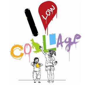 I Low collage, il 20 dicembre, il work-shop di didattica dell'arte per bambini