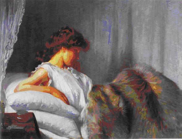 """""""Eroine invisibili"""" in mostra fino al 29 maggio alla Pinacoteca Provinciale di Bari"""