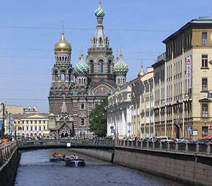 Pietroburgo degli scrittori, il luogo dove vissero i più grandi scrittori russi