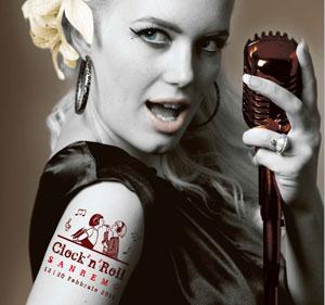 Dal 12 al 20 febbraio Sanremo ospiterà Ciock'n'Roll, tra musica e golosità