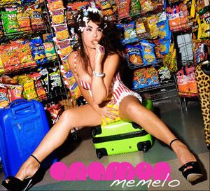 Memelo, il nuovo disco di Anamor uscito per la Universal Music