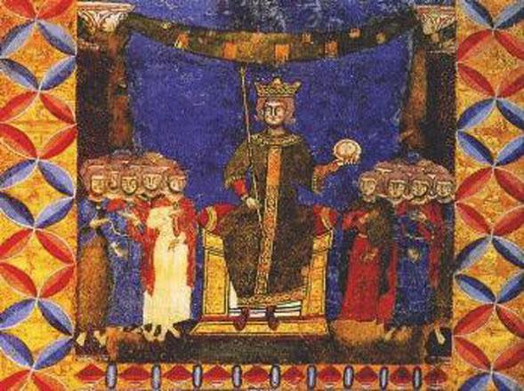 Giustizia a teatro: il 5 febbraio il processo a Federico II con Franco Cardini