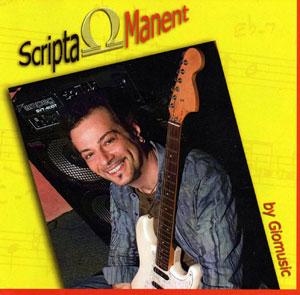 """""""Scripta manent"""", l'esordio discografico di Giovanni Lombardi"""