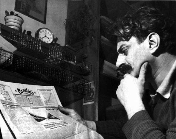 Giovannino Guareschi e la libertà di stampa