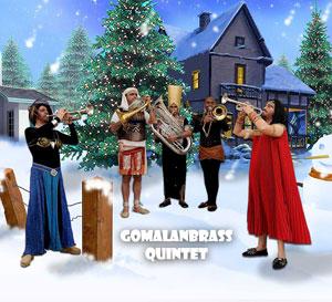 Gomalan Brass, il quintetto d'ottoni made in Italy che ha conquistato il web