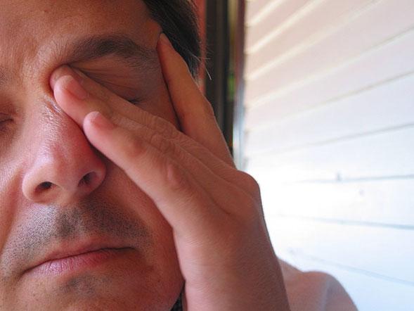CFS, la sindrome della stanchezza cronica che colpisce persone dai 35 ai 40 anni