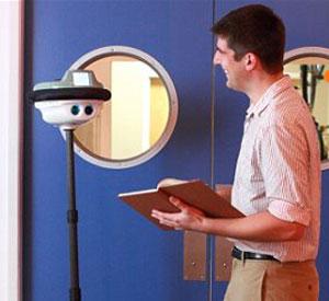 """La fantascienza diventa realtà con gli """"avatar da ufficio"""", robot tuttofare"""