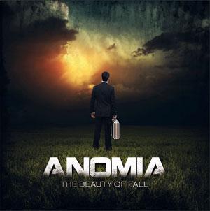 The beauty of fall, il disco degli Anomia sulle angosce dei ragazzi sul futuro