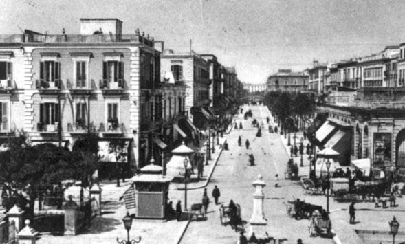 Gioacchino Murat a Bari