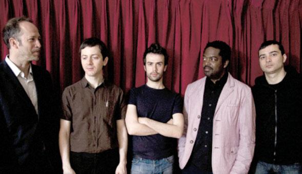 Il 20 febbraio il Giovanni Guidi Quintet feat. Gianluca Petrella allo Ueffilo Jazz Club