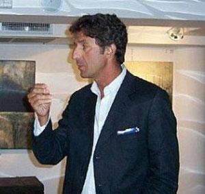 A Terni il 9 giugno 2011 la terza edizione del Premio Eureka Eventi d'Arte