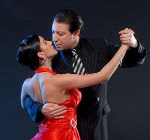 Dal 1 al 5 giugno la 4° edizione della rassegna Tango World in Venice