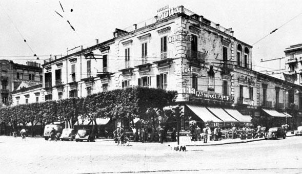 Bari, storia di una città. E venne un Re, l'incontro di Gioacchino Murat a Bari