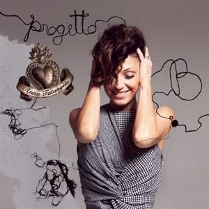 """Progetto B, il nuovo disco di Anna Tatangelo anticipato dal brano """"Bastardo"""""""