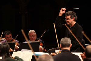 Sinfonica al Petruzzelli