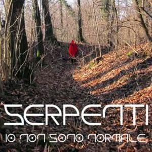 """Io non sono normale, il nuovo singolo electro-pop del duo """"Serpenti"""""""