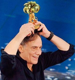 Il Festival di Sanremo 2011 lo vince Roberto Vecchioni