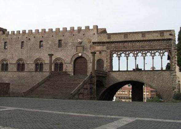 La Borsa del Turismo Sociale e Associato a Viterbo dal 3 al 6 marzo 2011