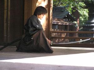 Toshiyasu Yamada a Bari per spiegare la cultura e la storia nipponica
