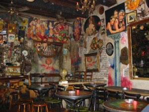 Il 3 aprile il Circo delle Pulci sbarca a Roma al bar del Fico