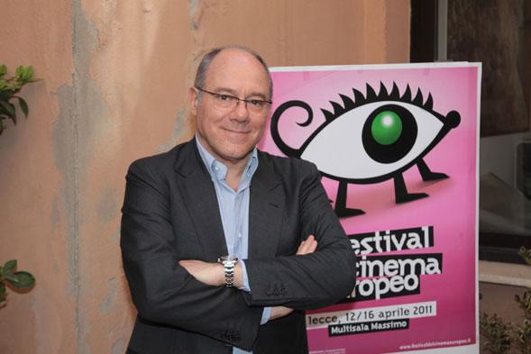 Presentata a Roma la XII edizione del Festival del Cinema Europeo di Lecce