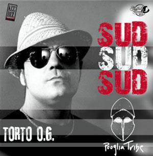 Sud, Sud, Sud. Il nuovo brano di Torto Og, celebra il Mezzogiorno d'Italia