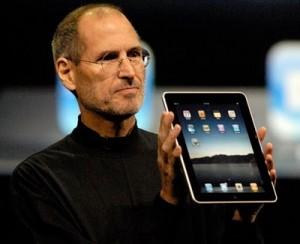 iPad atto secondo: alzato il velo sull'ultima creatura Apple