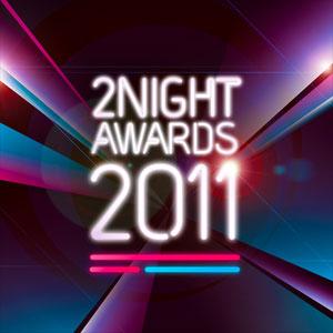 "Al Divinae Follie di Bisceglie sabato 26 marzo ""2night Regional Awards 2011"""
