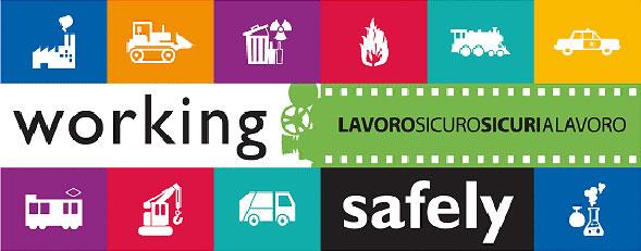 Working Safely, Barletta investe sui giovani e sul cinema
