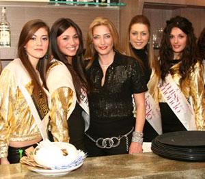 """Il 31 marzo, la finale pugliese Miss Mondo Italia a """"La Magnolia"""" di Molfetta"""