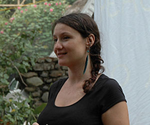 Simona Abruzzini