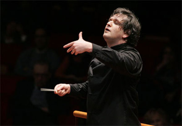 Una Nona di Mahler memorabile per Antonio Pappano e l'Orchestra di Santa Cecilia al Parco della Musica