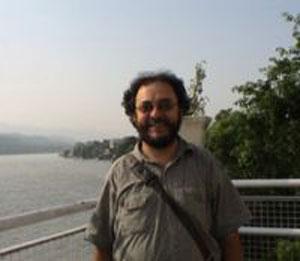 A colloquio con Franco Degrassi ospite del Festival internazionale Di_stanze 2011