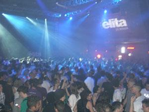 Elita 2011