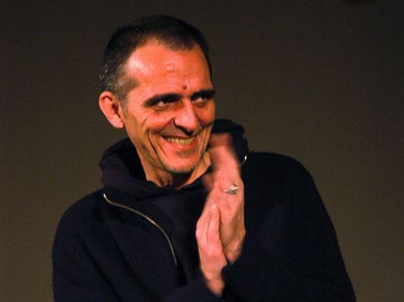 Italia Wave 2011: Giovanni Lindo Ferretti in concerto all'alba, A Cuor Contento