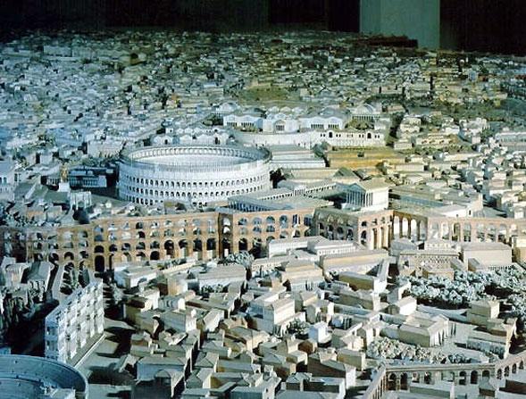 settimana della Cultura di Roma