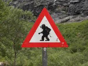 Dalla mitologia norvegese alla realtà: il viaggio secolare di un Troll