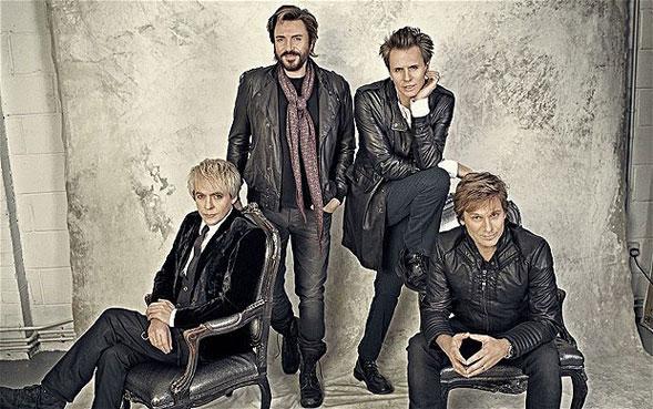 I Duran Duran in concerto il 24 luglio a Margherita di Savoia