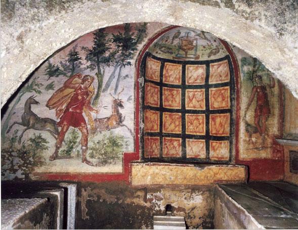 """Dal 27 maggio """"Roma nascosta. Percorsi di archeologia sotterranea"""""""