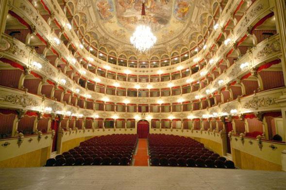 Al Teatro Morlacchi di Perugia musica e solidarietà guidate dal maestro Tirilli