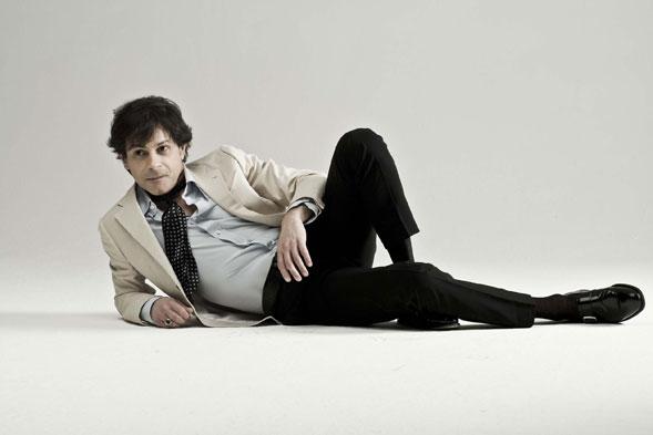 """Nicola Conte presenta """"Love & Revolution"""" il suo nuovo disco. Il 21 e 22 maggio a Bari e Taranto per Puglia Sounds"""